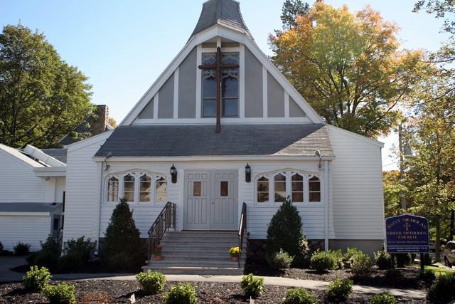 St. Nicholas, Lexington MA